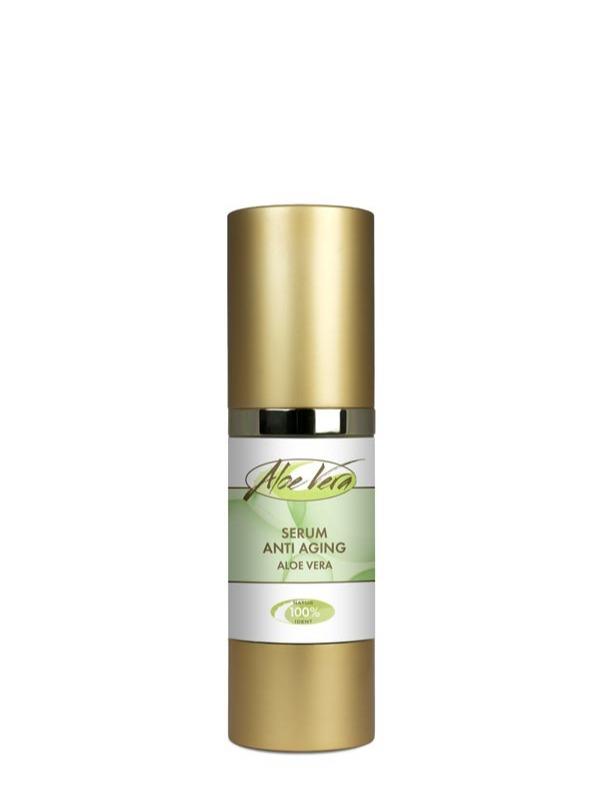 Gold Perfect Anti Aging Serum Naturkosmetik
